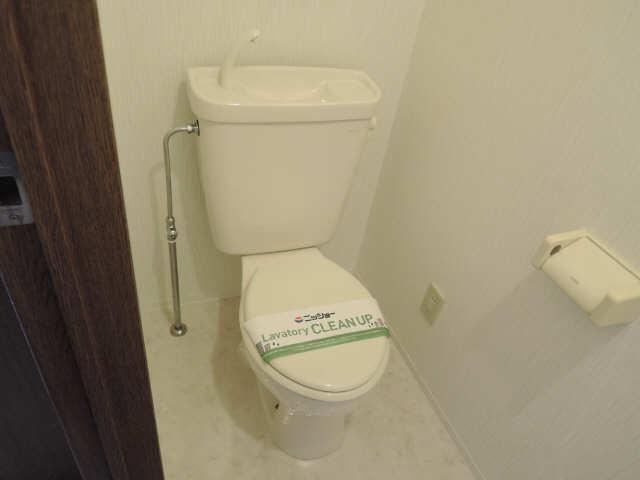 花水木 3階 WC