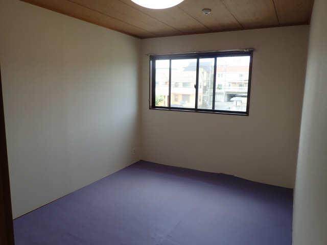 パークサイドサンアーバンA棟 3階 和室