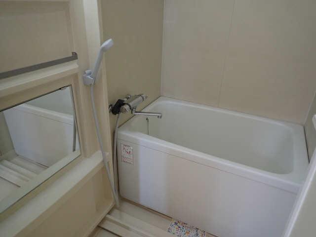 パークサイドサンアーバンA棟 3階 浴室