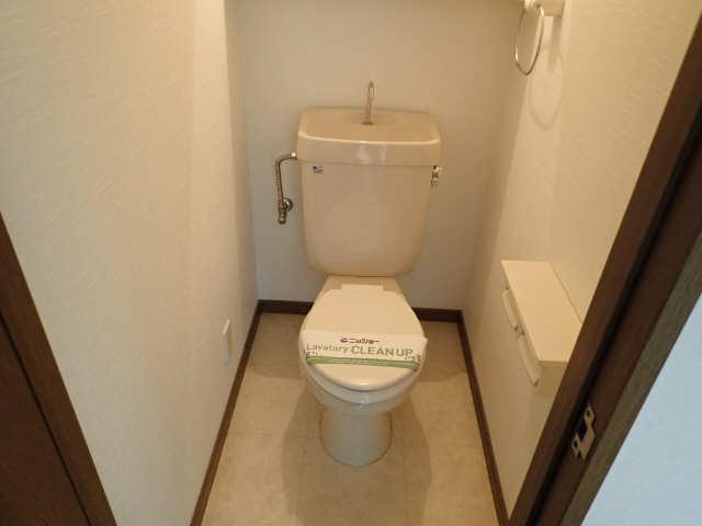 パークサイドサンアーバンA棟 3階 WC