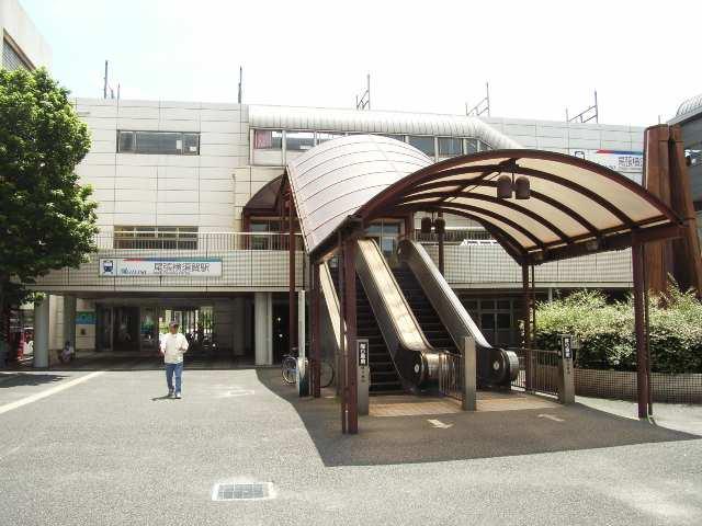 尾張横須賀駅西