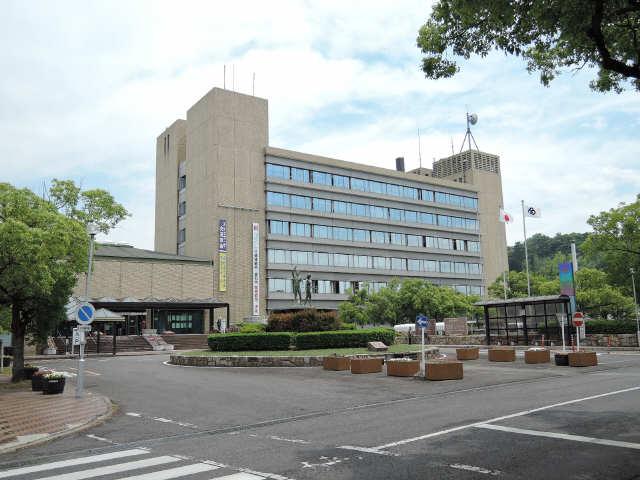 ビレッジハウス藤島 4号棟 3階 東海市役所