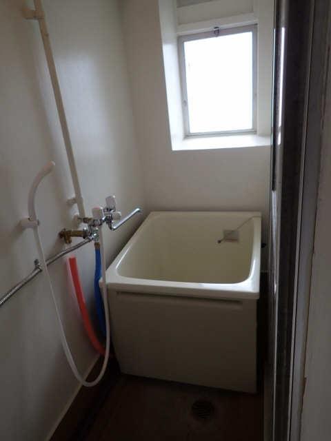 ビレッジハウス藤島 4号棟 3階 浴室