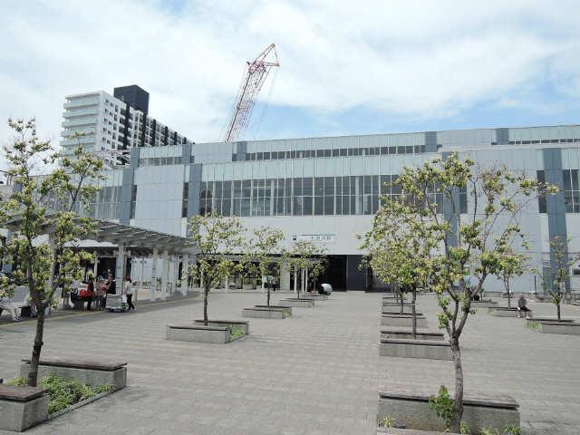 仮)ブルースカイT 1階 名鉄太田川駅
