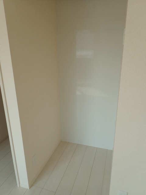 ブルースカイT 1階 冷蔵庫置き場