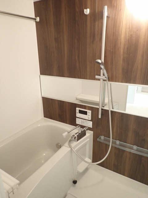 ブルースカイT 1階 浴室