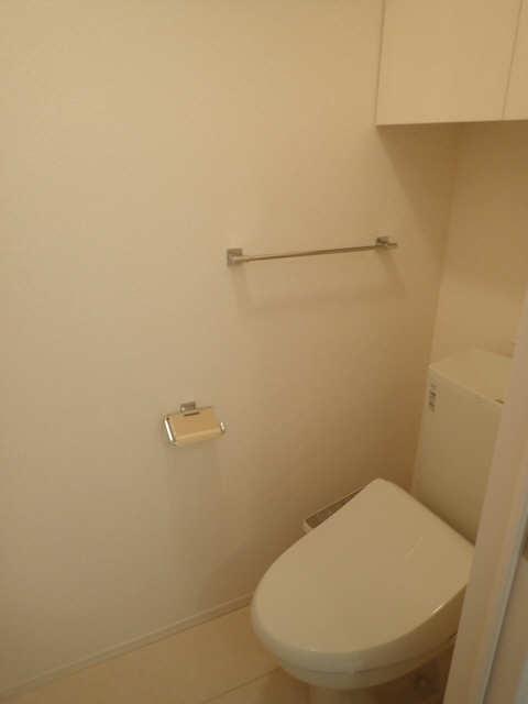 ブルースカイT 1階 WC