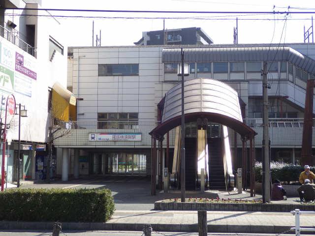 DearCourt H・YⅡ 1階 名鉄尾張横須賀駅西口