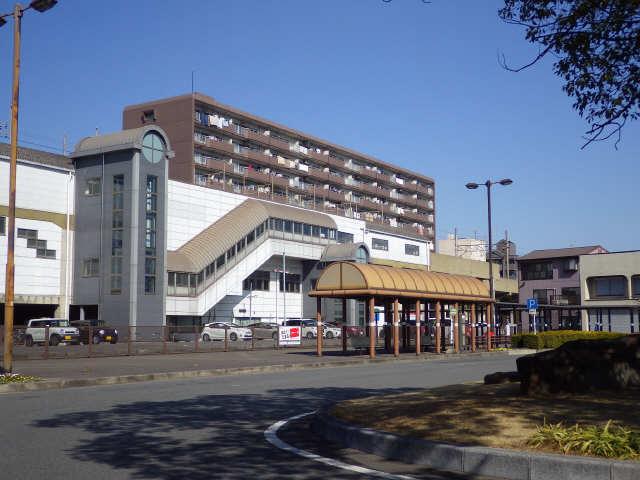 DearCourt H・YⅡ 1階 名鉄尾張横須賀駅