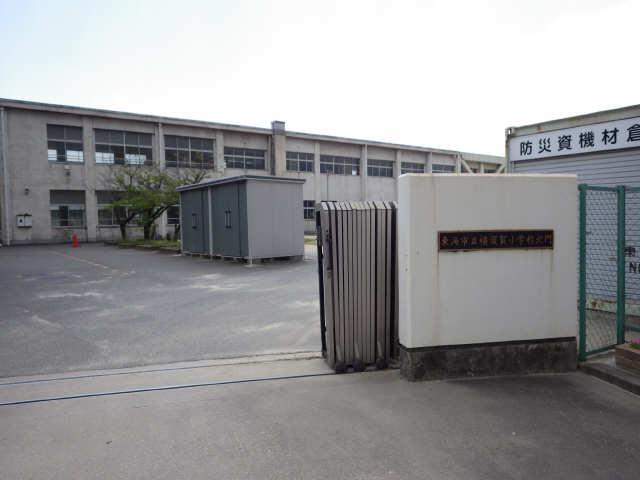 DearCourt H・YⅡ 1階 横須賀小学校