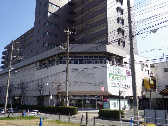 DearCourt H・YⅡ 1階 駅前商業ビル