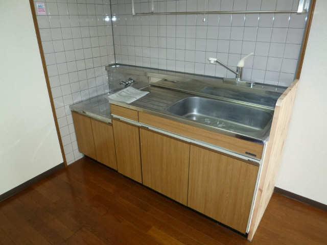 グリーンシティ落合 2階 キッチン