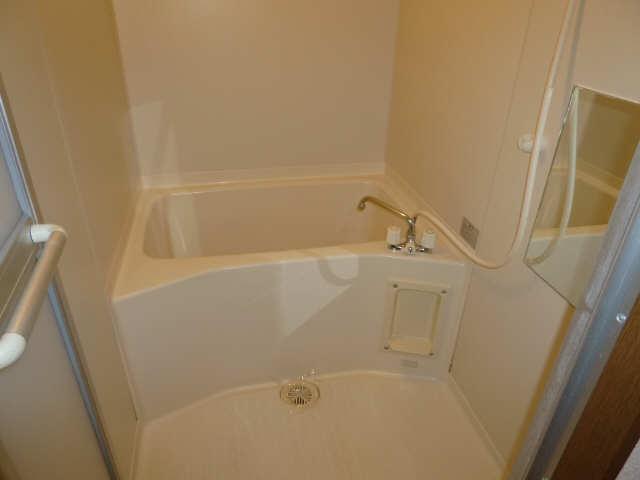 グリーンシティ落合 2階 浴室