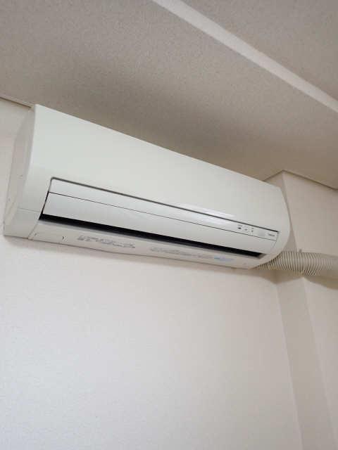 ラフィーネ21 2階 エアコン