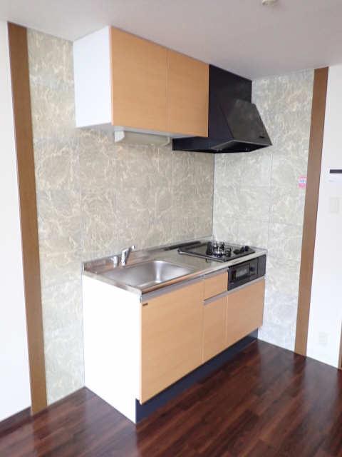 ラフィーネ21 2階 キッチン