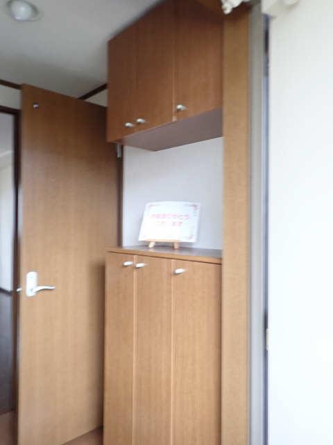 ラフィーネ21 2階 シューズBOX