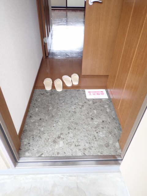 ラフィーネ21 2階 玄関