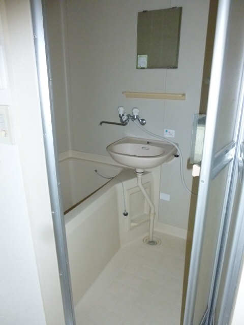絵馬DOME 1階 浴室