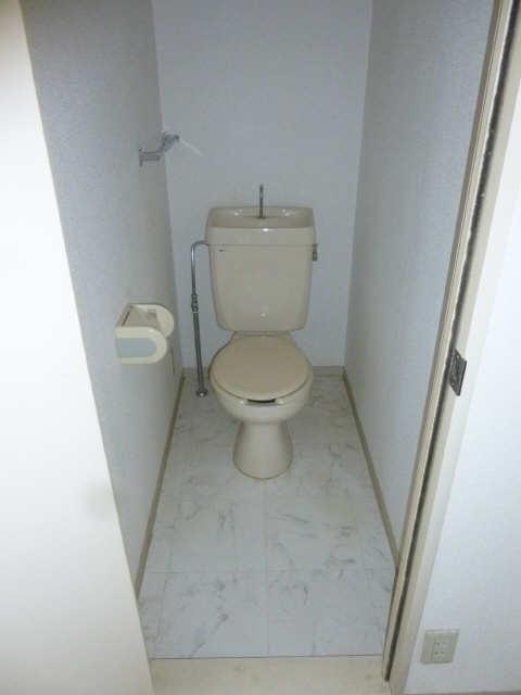 絵馬DOME 1階 WC
