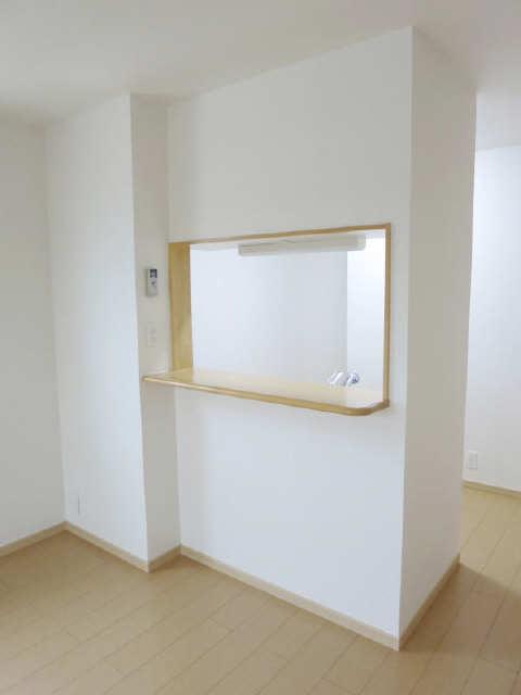 ジュネス相見 A 1階 キッチンスペース