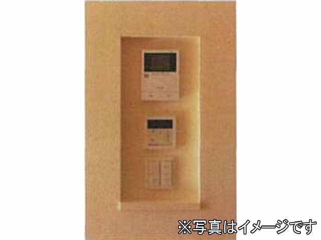 仮)ベレオ栄 3階 モニター付きインターホン