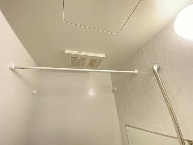 仮)ベレオ栄 3階 浴室乾燥機