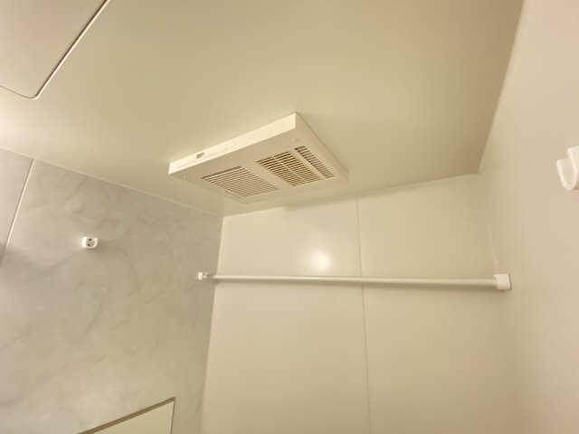 仮)ベレオ栄 1階 浴室乾燥機