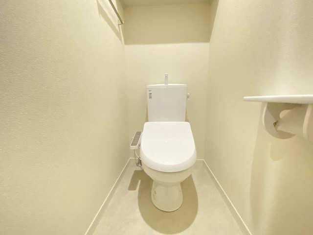 仮)ベレオ栄 1階 WC