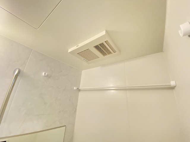 仮)ベレオ栄 2階 浴室乾燥機