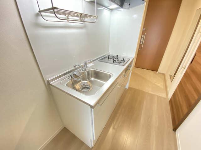 仮)ベレオ栄 3階 キッチン