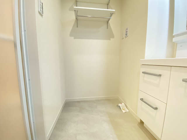 仮)ベレオ栄 3階 洗濯機置場