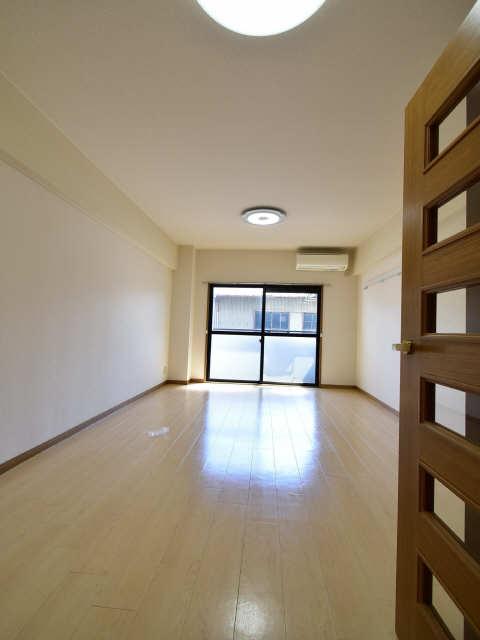 アメニティ堀越 3階 エアコン