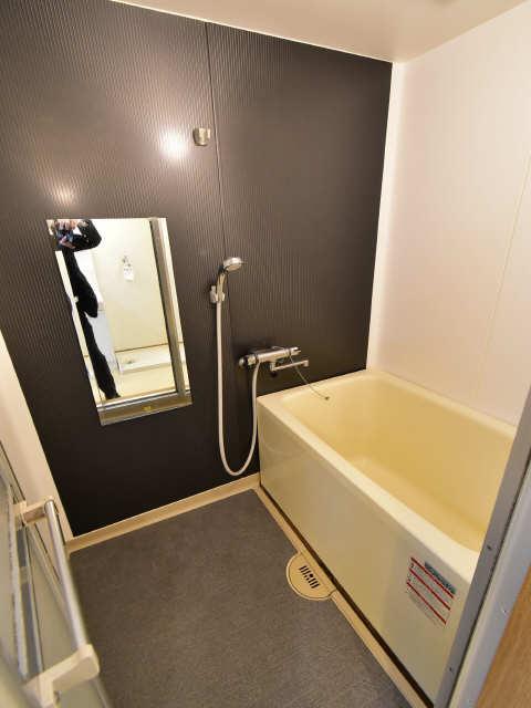 アメニティ堀越 3階 浴室