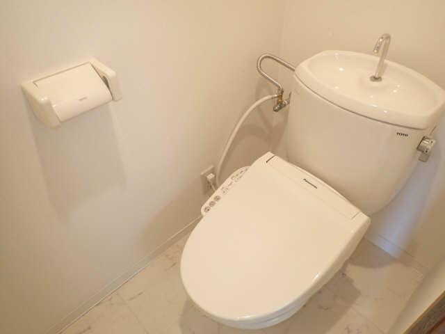 アメニティ堀越 3階 WC