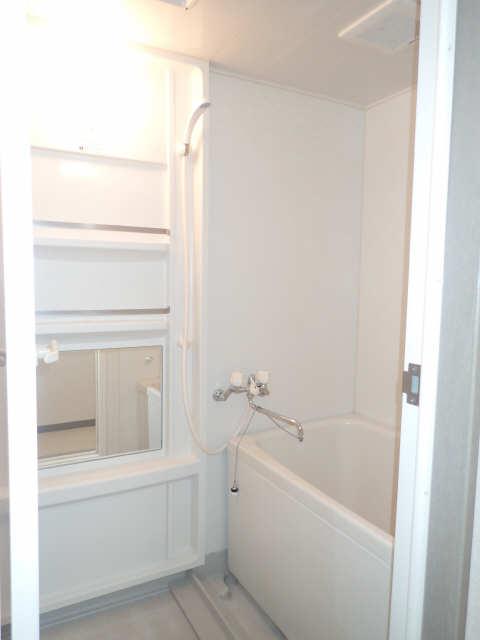 プレシアス赤城Ⅱ 2階 浴室