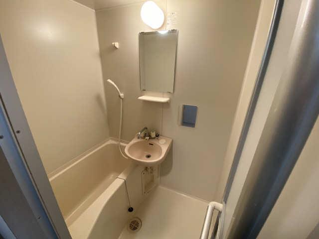 パークサイド江向 1階 浴室