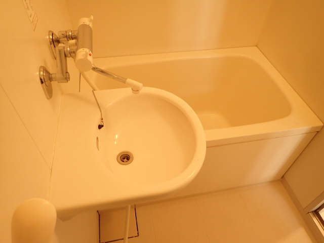 Palazzo陽 2階 洗面