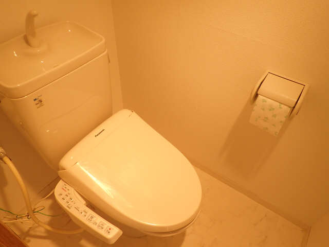 Palazzo陽 2階 WC