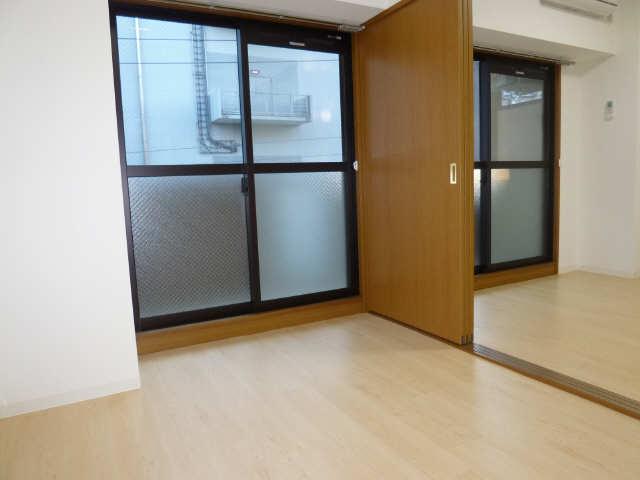 ブルーム名駅 3階 室内
