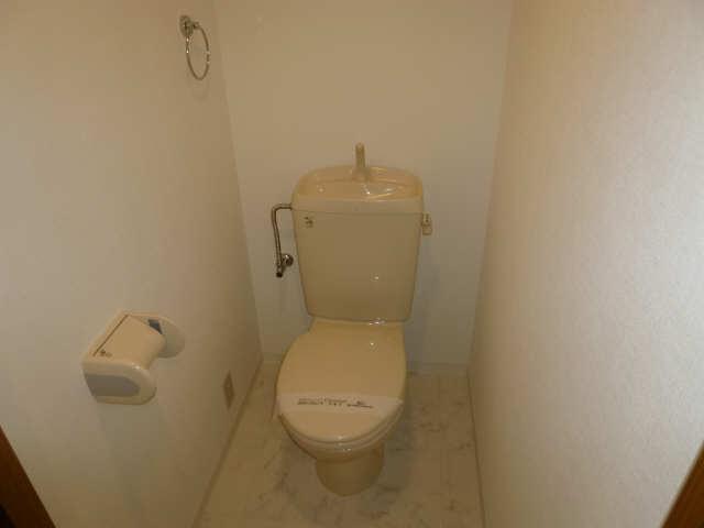 ブルーム名駅 3階 WC