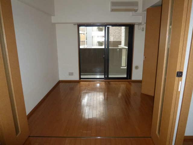 ハルモニア 6階 室内