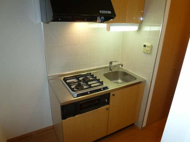 ハルモニア 10階 キッチン