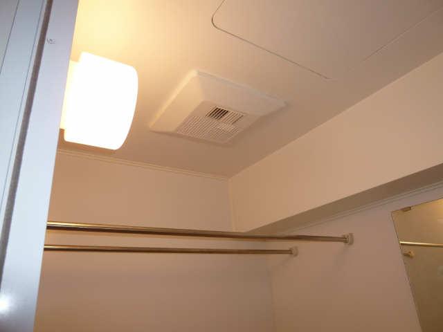 ハルモニア 10階 浴室乾燥機