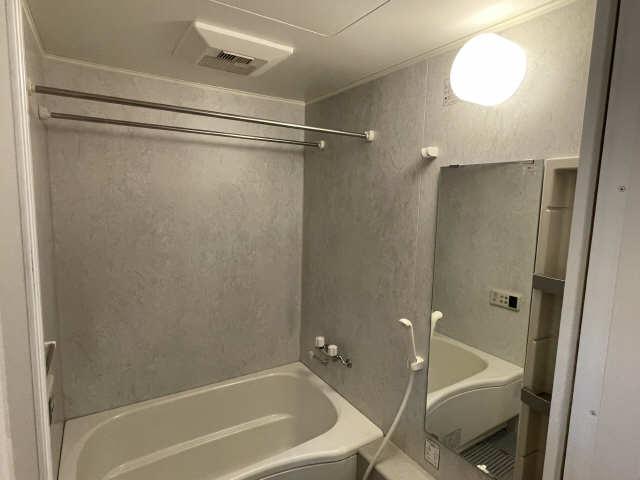 ハルモニア 5階 浴室乾燥機