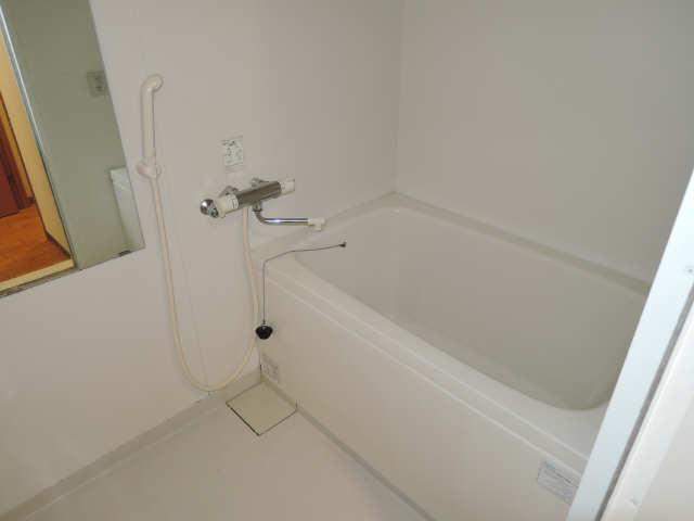 ハルモニア 6階 浴室