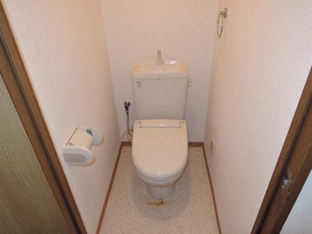 ベル名駅 8階 WC