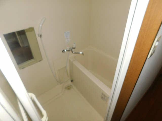 ベル名駅 7階 浴室
