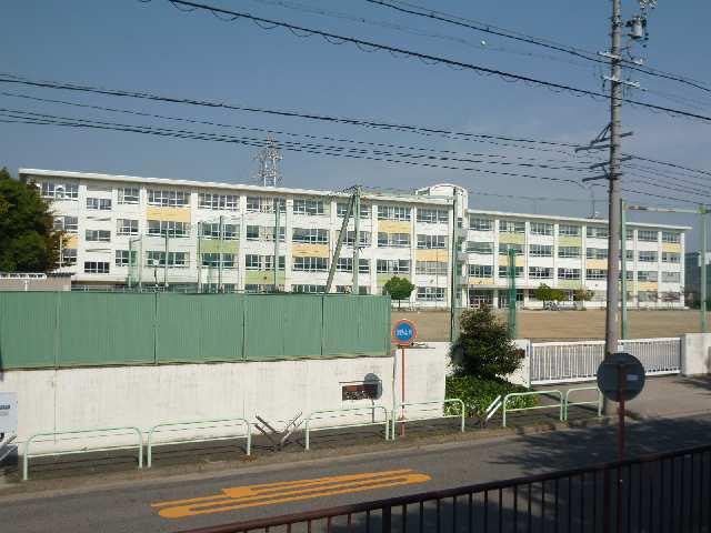 アトウレ名塚 庄内小学校
