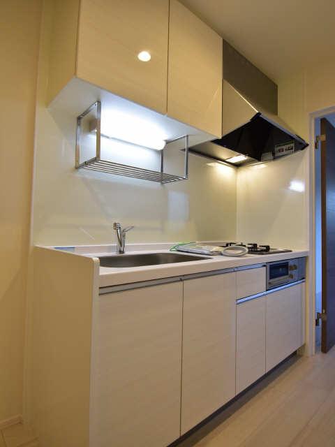 Levante 1階 キッチン
