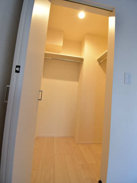 Levante 1階 収納